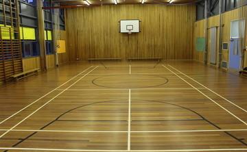 Gymnasium  - SLS @ The Hayfield School - Doncaster - 1 - SchoolHire
