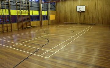 Gymnasium  - SLS @ The Hayfield School - Doncaster - 2 - SchoolHire