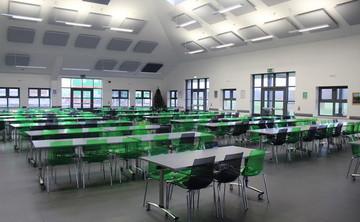 Dining Room - SLS @ The Hayfield School - Doncaster - 1 - SchoolHire