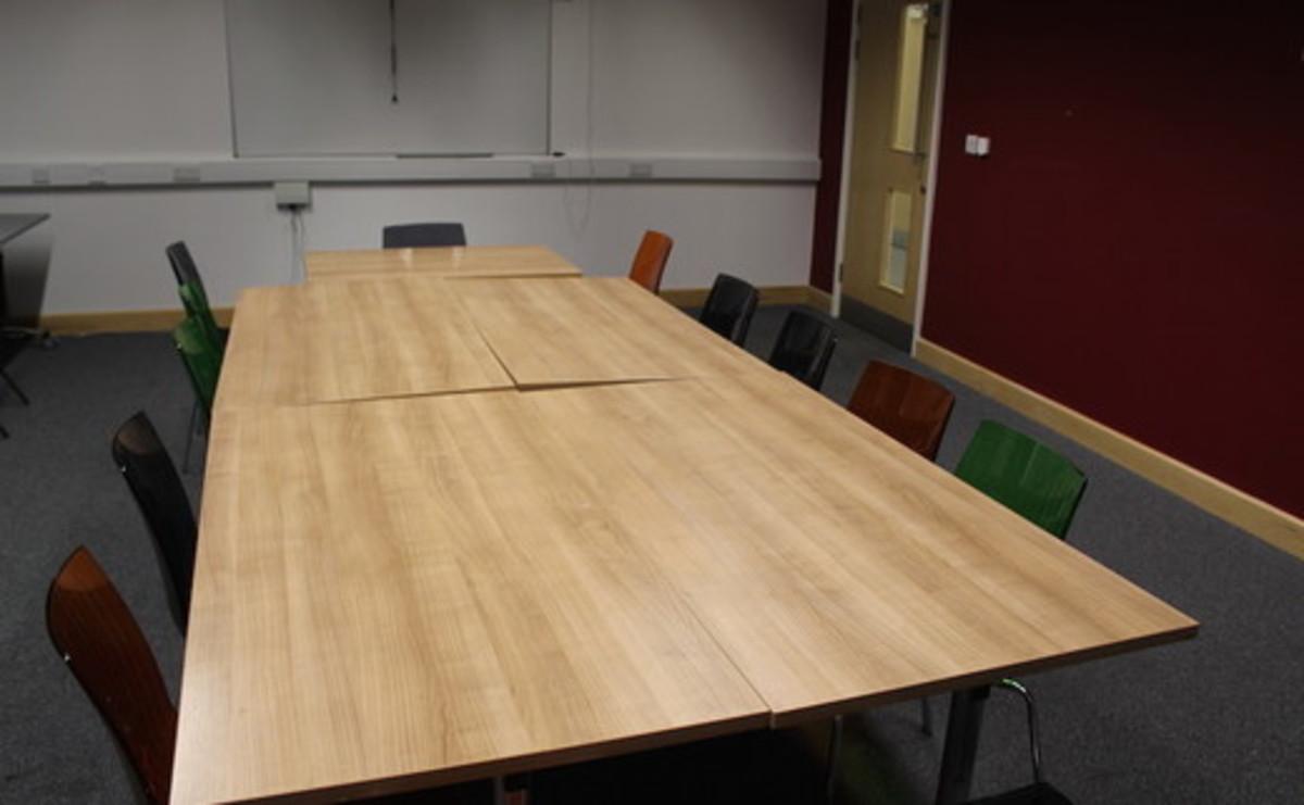 Conference Room - SLS @ The Hayfield School - Doncaster - 1 - SchoolHire