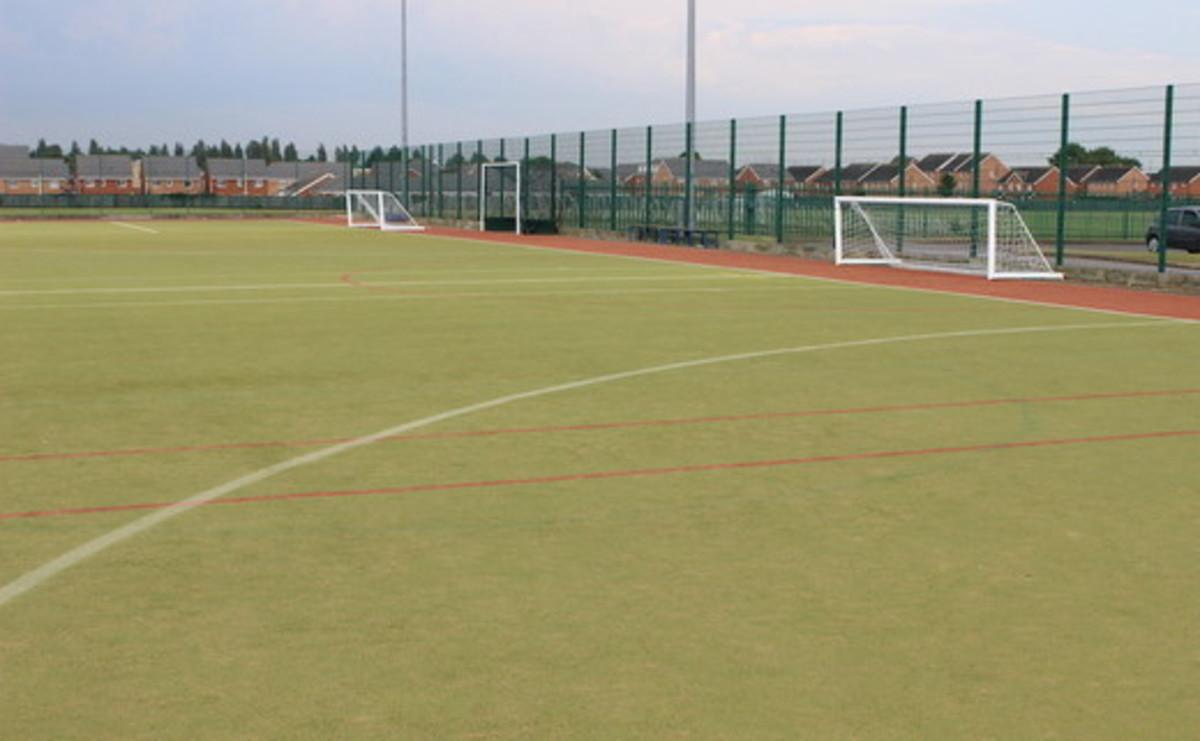 Astroturf - SLS @ Thornaby Academy - Northumberland - 1 - SchoolHire