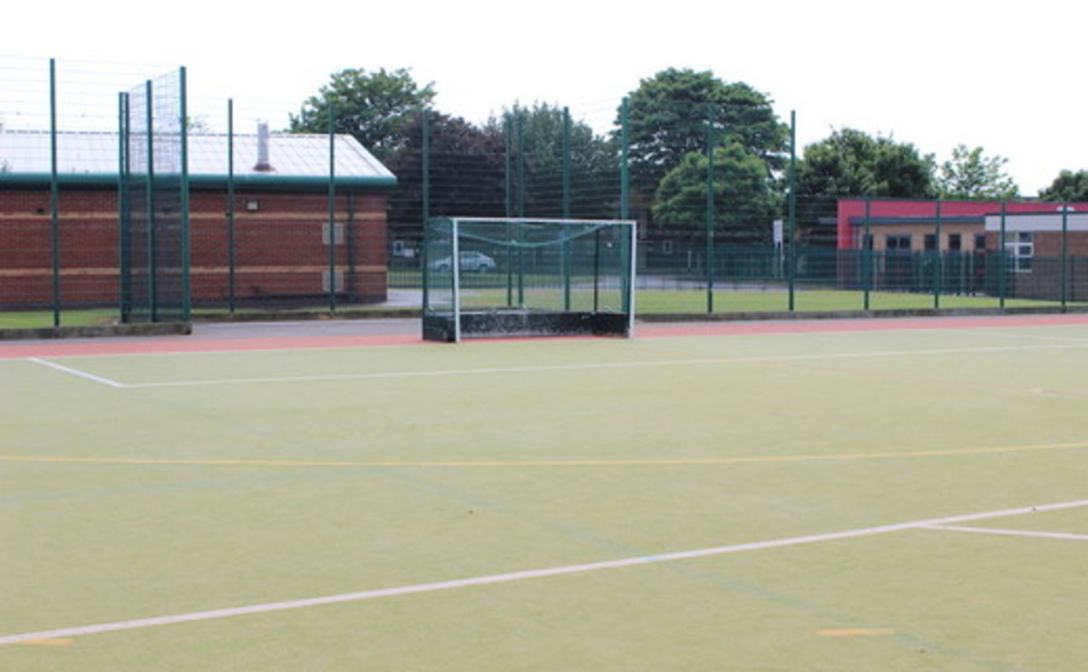 Astroturf - SLS @ Thornaby Academy - Northumberland - 2 - SchoolHire