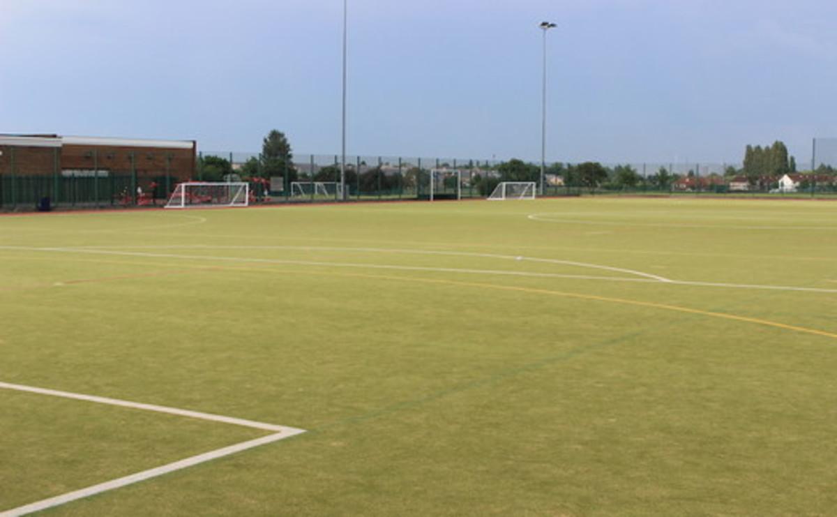 Astroturf - SLS @ Thornaby Academy - Northumberland - 3 - SchoolHire