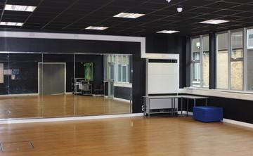 Dance Studio  - SLS @ Thornaby Academy - Northumberland - 1 - SchoolHire
