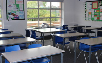 Classrooms - SLS @ Thornaby Academy - Northumberland - 1 - SchoolHire