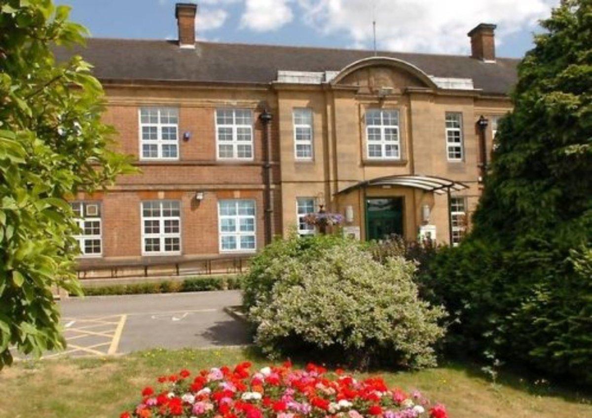 SLS @ Valentines High School - Redbridge - 1 - SchoolHire