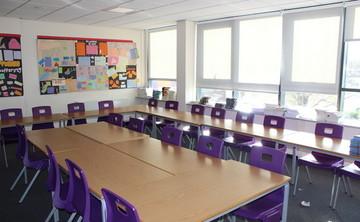 Classroom - SLS @ Sixth Form College, Solihull - Birmingham - 1 - SchoolHire
