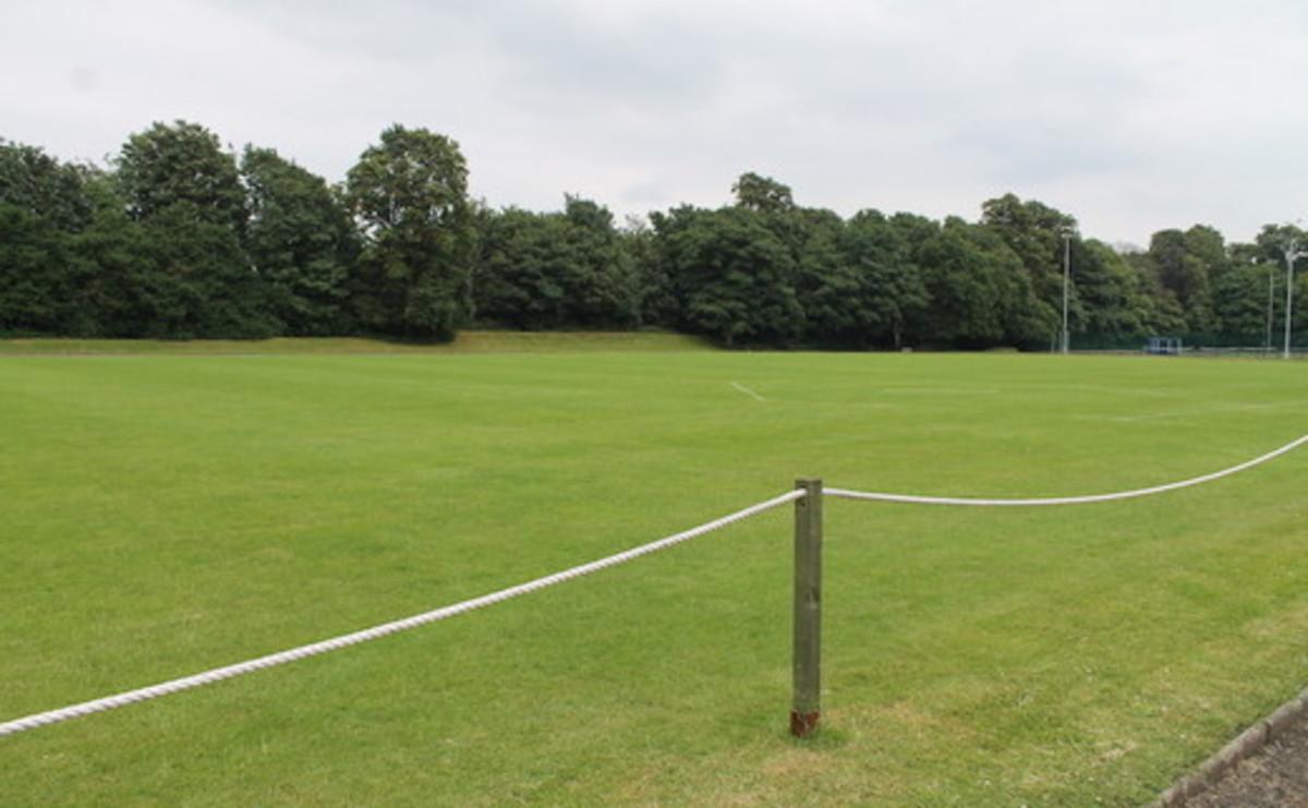 Grass Pitch - SLS @ St Edwards College - Liverpool - 2 - SchoolHire