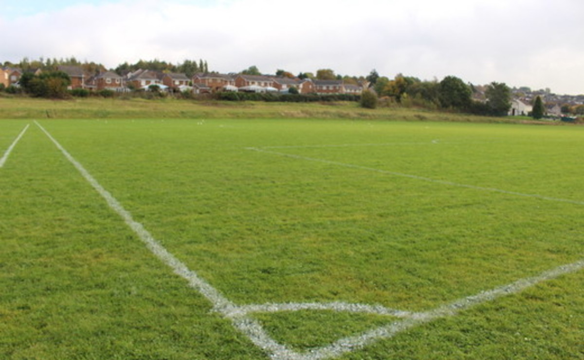 Grass Pitch - SLS @ Blessed Trinity RC College - Lancashire - 1 - SchoolHire
