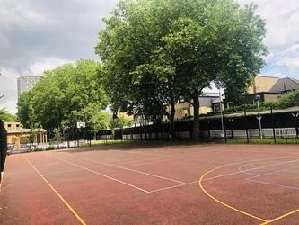 St John Bosco College - Wandsworth - 2 - SchoolHire