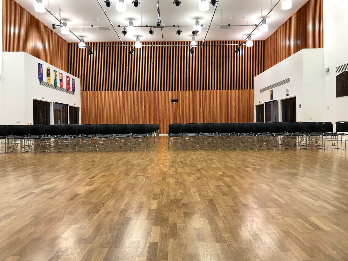 St John Bosco College - Wandsworth - 4 - SchoolHire