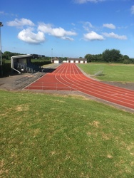 Athletic Track - Braunton Academy - Devon - 4 - SchoolHire