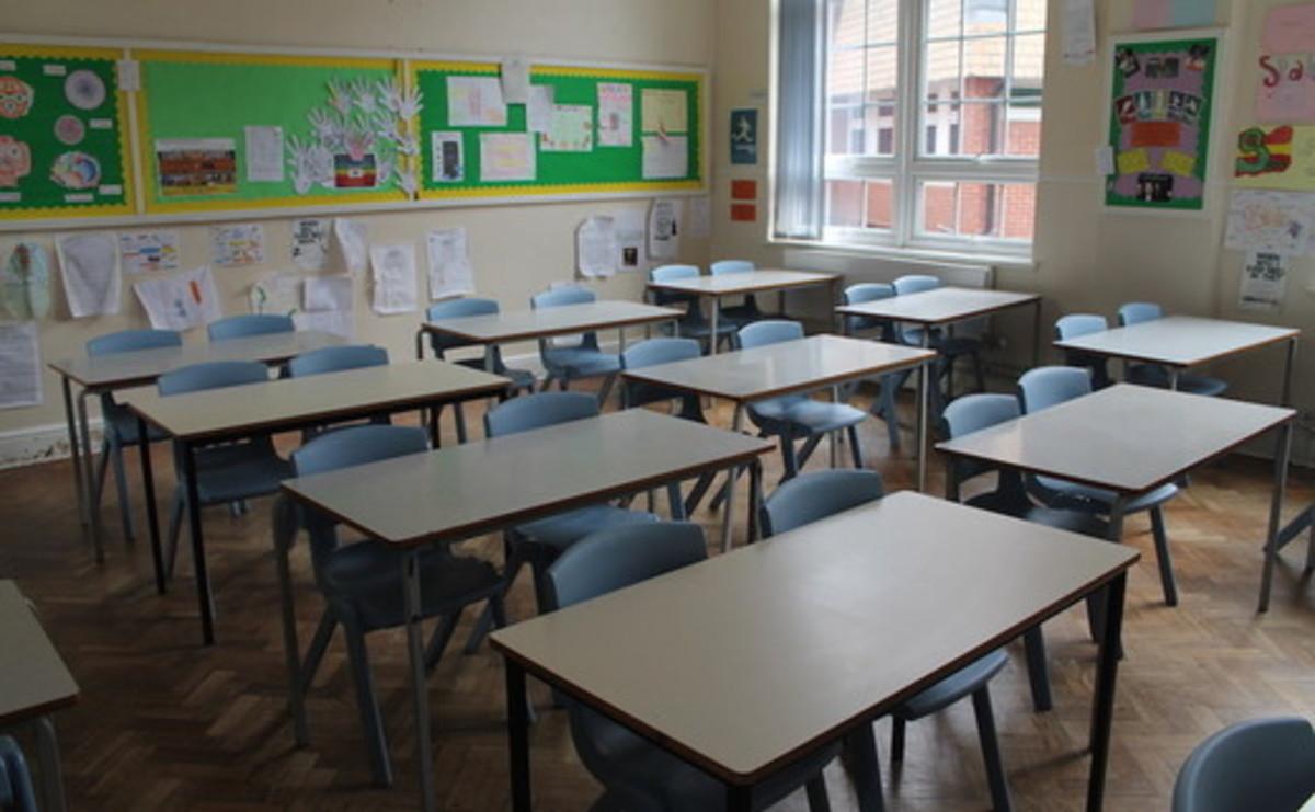 Classrooms - SLS @ St Edwards College - Liverpool - 2 - SchoolHire