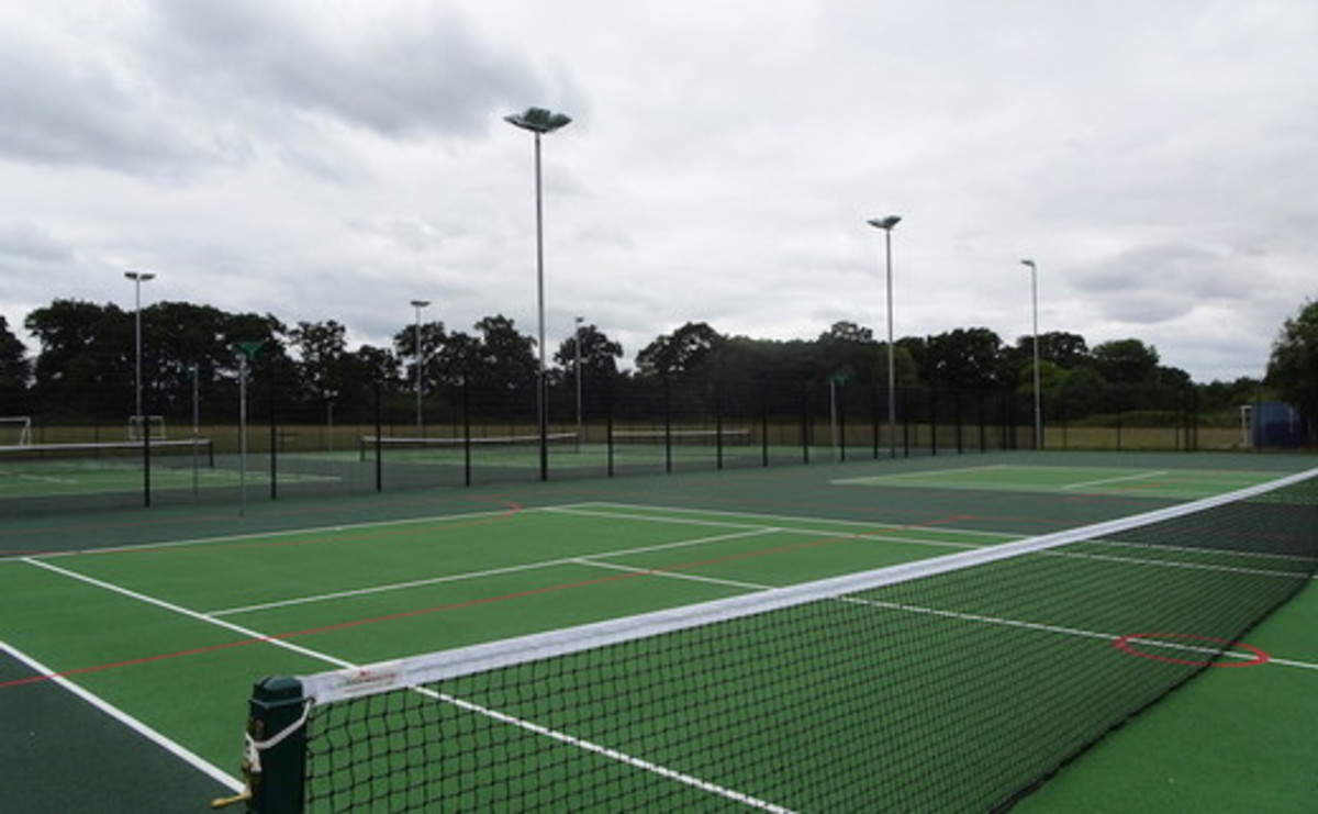 Tarmac Multi-Use Games Area  - SLS @ Trevelyan Middle School - Windsor and Maidenhead - 2 - SchoolHire