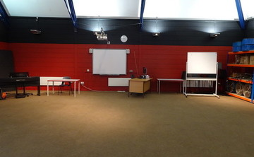 Drama Room  - SLS @ Trevelyan Middle School - Windsor and Maidenhead - 1 - SchoolHire