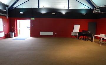 Drama Room  - SLS @ Trevelyan Middle School - Windsor and Maidenhead - 2 - SchoolHire