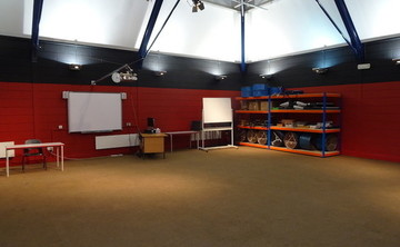 Drama Room  - SLS @ Trevelyan Middle School - Windsor and Maidenhead - 3 - SchoolHire