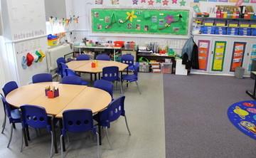 Classrooms - SLS @ Manor Park Primary School - Sutton - 1 - SchoolHire