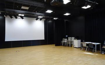 Drama Studio - SLS @ Tudor Grange Academy Worcester - Worcestershire - 1 - SchoolHire