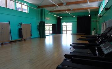 Activity Studio  - SLS @ Tudor Grange Academy Worcester - Worcestershire - 2 - SchoolHire