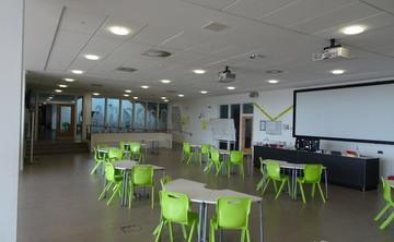 Specialist Classroom - Multi Purpose Room  - SLS @ Tudor Grange Academy Worcester - Worcestershire - 1 - SchoolHire