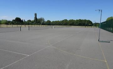 Tarmac Area - Multi Use Games Area - SLS @ Tudor Grange Academy Worcester - Worcestershire - 2 - SchoolHire