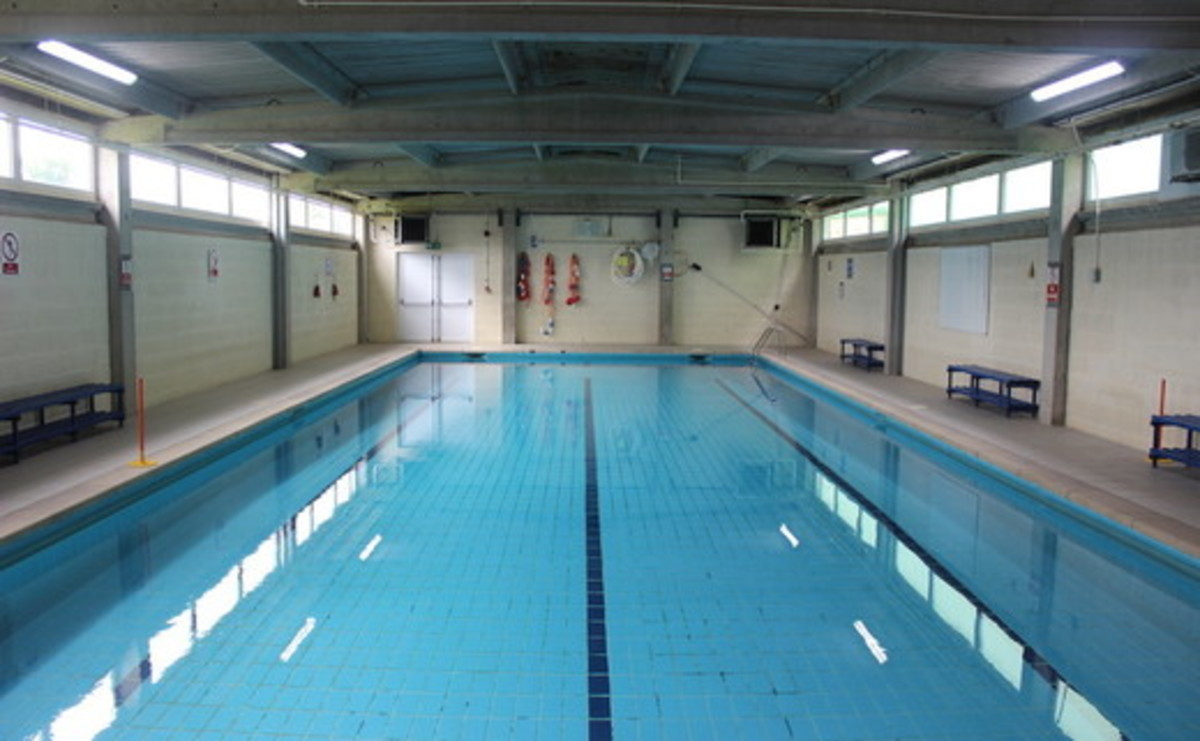 Swimming Pool  - SLS @ Upper Wharfedale School - North Yorkshire - 1 - SchoolHire