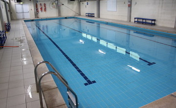 Swimming Pool  - SLS @ Upper Wharfedale School - North Yorkshire - 2 - SchoolHire