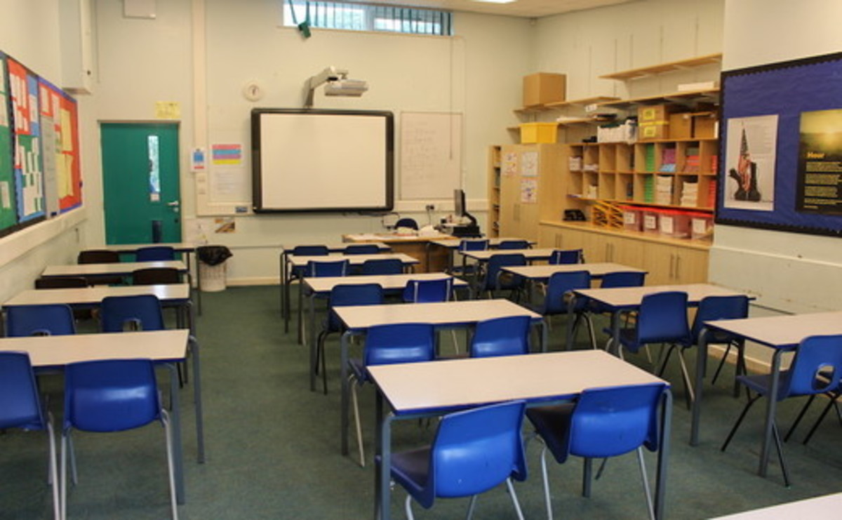 Classrooms - SLS @ Upper Wharfedale School - North Yorkshire - 1 - SchoolHire
