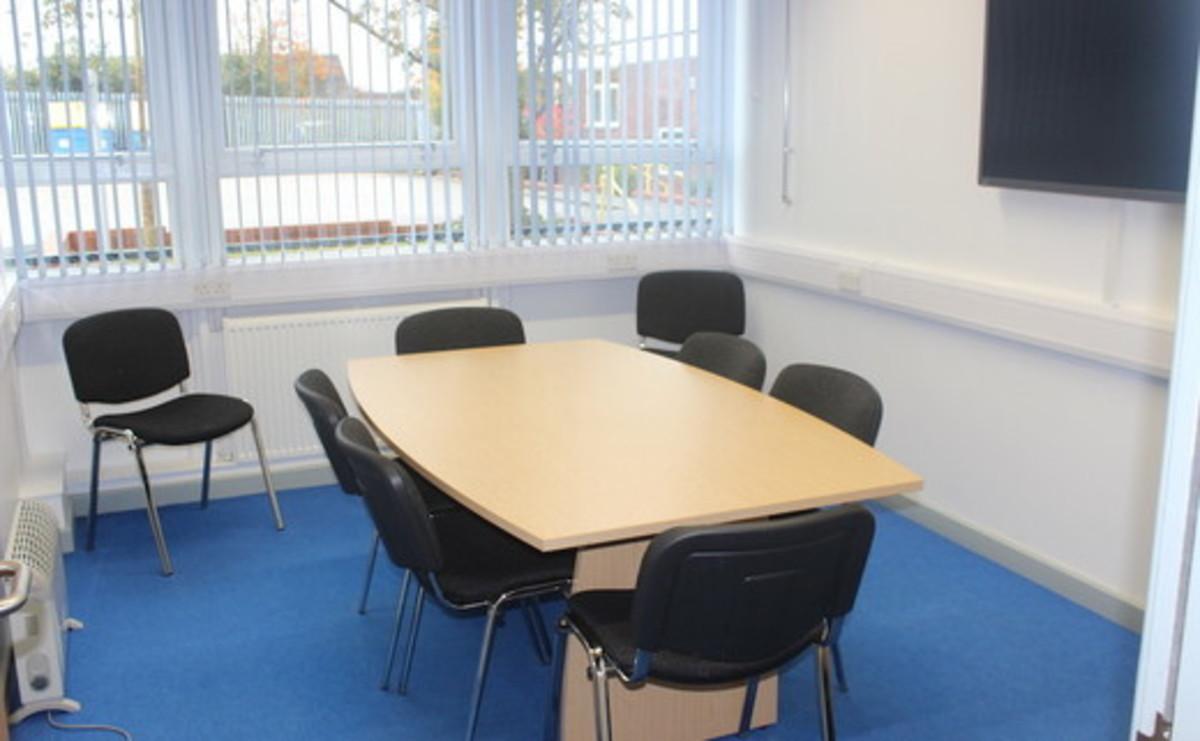 Meeting Room - SLS @ St Peters (Wigan) - Wigan - 1 - SchoolHire