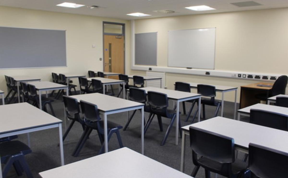 Classrooms - SLS @ St Peters (Wigan) - Wigan - 1 - SchoolHire