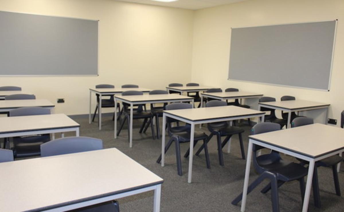 Classrooms - SLS @ St Peters (Wigan) - Wigan - 2 - SchoolHire