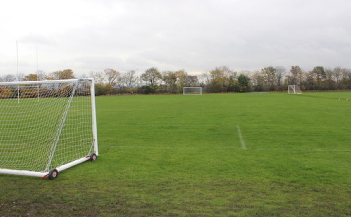 Grass Pitches - SLS @ St Peters (Wigan) - Wigan - 1 - SchoolHire