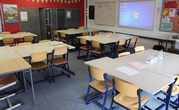 Classrooms - Standard - SLS @ St Peters Academy (Stoke) - Staffordshire - 1 - SchoolHire