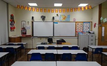 Classrooms - SLS @ Ursuline Academy Ilford - Redbridge - 1 - SchoolHire