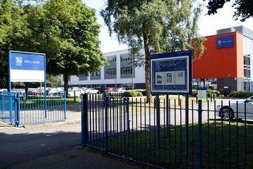 SLS @ Wellacre Academy - Manchester - 1 - SchoolHire