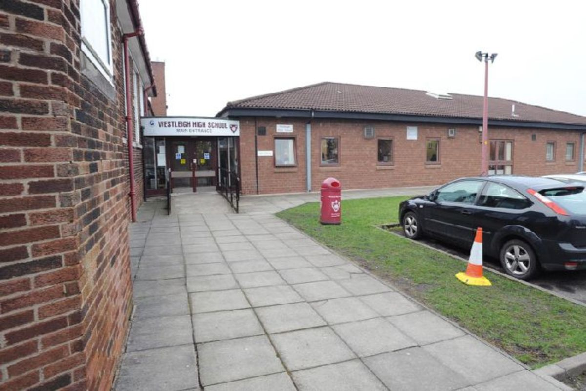 SLS @ Westleigh School venue for hire in Leigh - SLS
