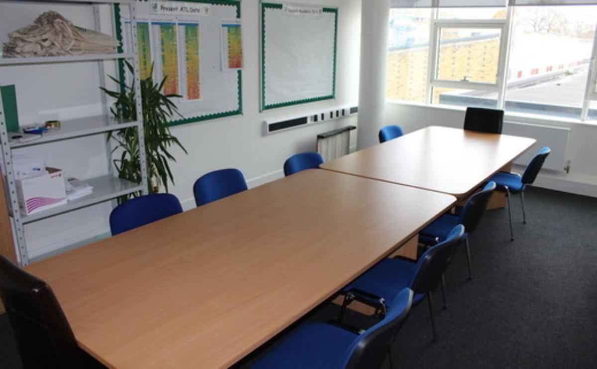 Meeting Room - SLS @ Ark Putney Academy - Wandsworth - 1 - SchoolHire