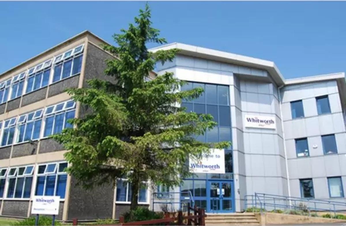 SLS @ Whitworth Community High School - Rochdale - 1 - SchoolHire