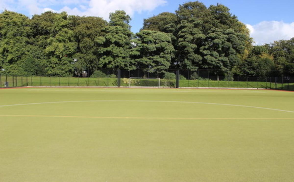 Astro Turf Pitch - SLS @ Westwood College - Staffordshire - 1 - SchoolHire
