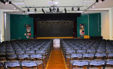 Theatre - SLS @ Westwood College - Staffordshire - 1 - SchoolHire