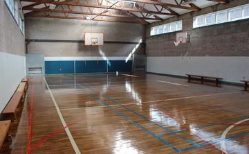 Gymnasium  - SLS @ Westwood College - Staffordshire - 2 - SchoolHire