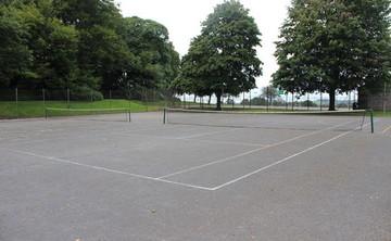 MUGA - SLS @ Westwood College - Staffordshire - 1 - SchoolHire