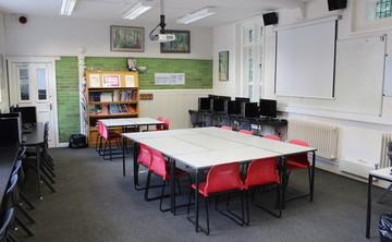 Classrooms - SLS @ Westwood College - Staffordshire - 2 - SchoolHire
