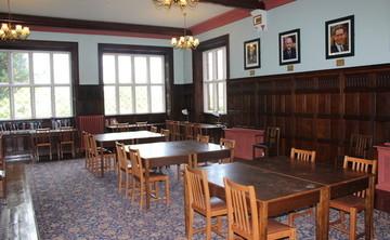 Function Room - SLS @ Westwood College - Staffordshire - 1 - SchoolHire