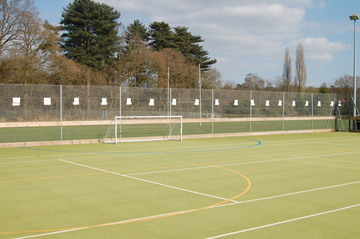 Astro Pitch - Framingham Earl High School - Norfolk - 3 - SchoolHire