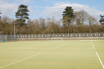 Astro Pitch - Framingham Earl High School - Norfolk - 4 - SchoolHire