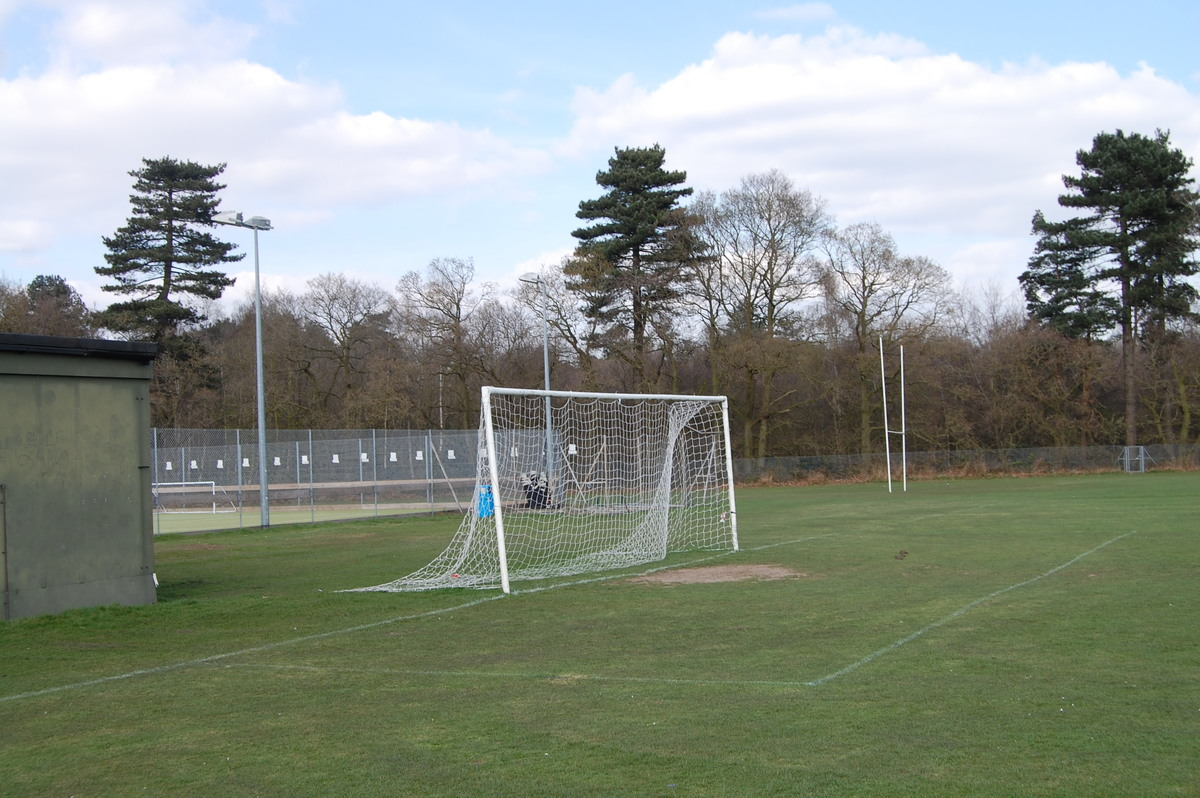 11a side Football Pitch - Framingham Earl High School - Norfolk - 3 - SchoolHire