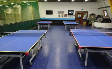 Activity Studio  - SLS @ Winstanley College - Wigan - 1 - SchoolHire