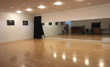 Dance Studio  - SLS @ Winstanley College - Wigan - 1 - SchoolHire